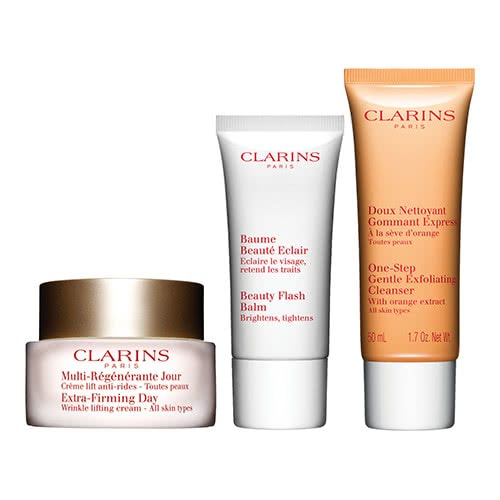 Clarins Extra-Firming Set by Clarins