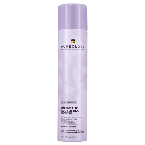 Pureology Style + Protect On The Rise Root Lifting Mousse ...
