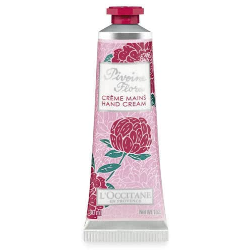 L'Occitane Pivoine Flora Hand Cream by L'Occitane