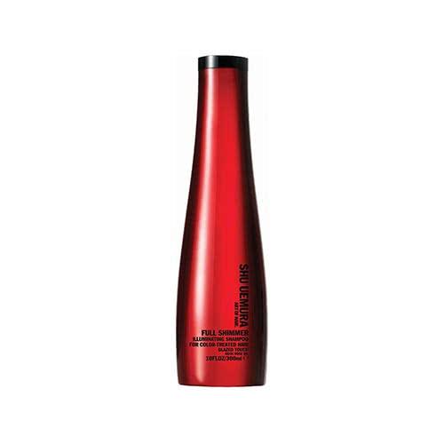 Shu Uemura Full Shimmer - Illuminating Shampoo by Shu Uemura