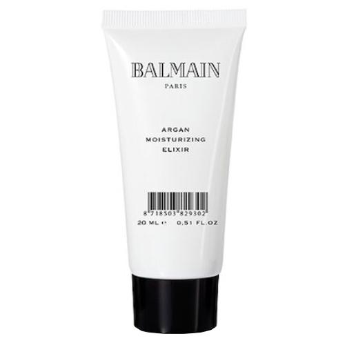Balmain Paris Travel Argan Moisturizing Elixir 20ml