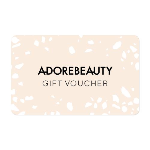 Adore Beauty Gift Voucher - White