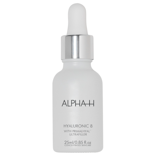 Alpha-H Hyaluronic 8 Serum 25ml