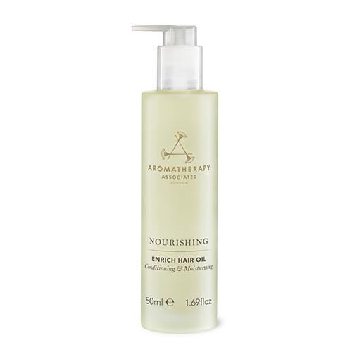 Aromatherapy Associates Nourishing Enrich Hair Oil
