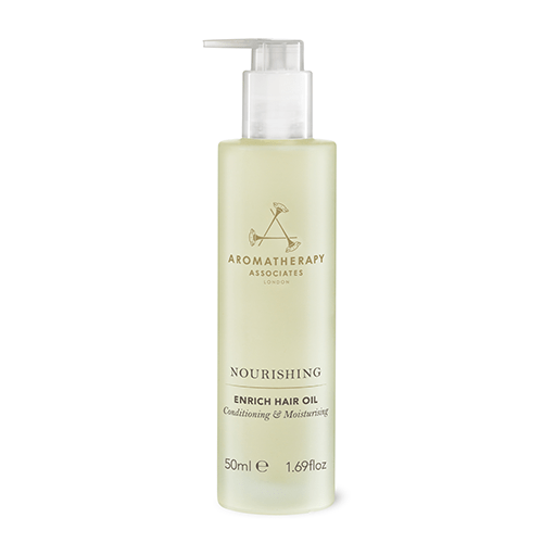 Aromatherapy Associates Nourishing Enrich Hair Oil by Aromatherapy Associates