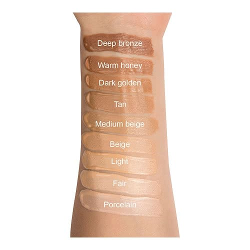 Becca Aqua Luminous Perfecting Foundation Reviews Free Post