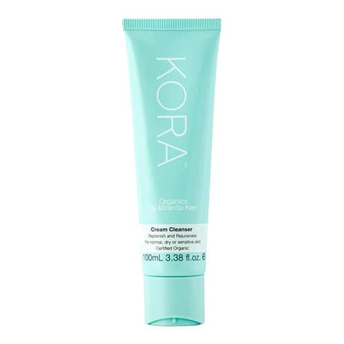 KORA Organics Cream Cleanser by KORA Organics