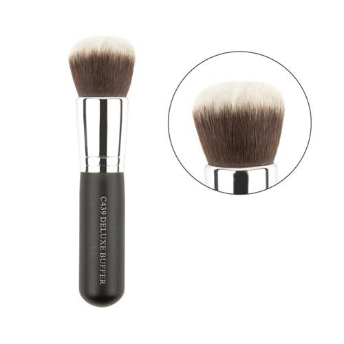 Crown Brush Rounded Deluxe Buffer Brush
