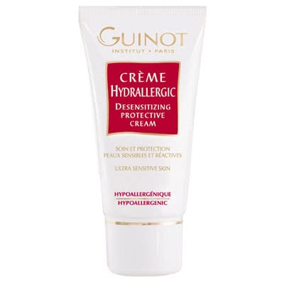 Guinot Desensitising Protective Cream: Creme Hydra Sensitive
