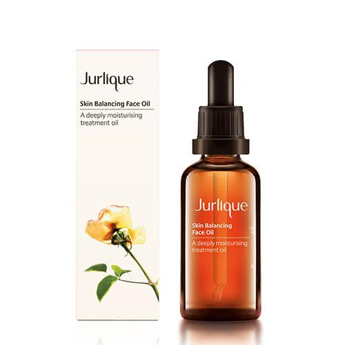 Jurlique Skin Balancing Face Oil