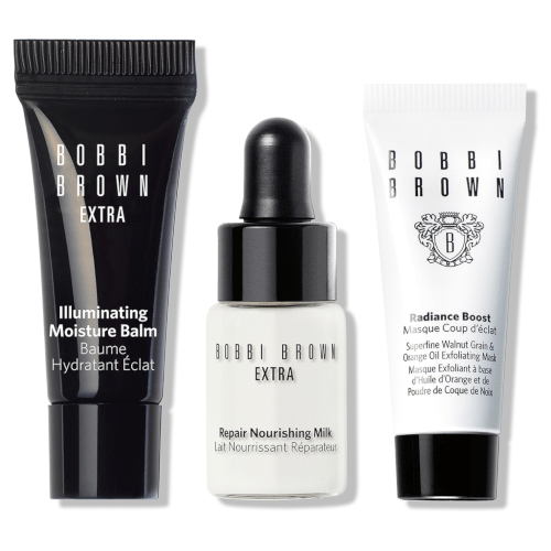 Bobbi Brown Mini Glow Trio by Bobbi Brown