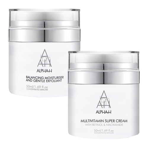 Alpha-H Effortless Hydration Duo by Alpha-H