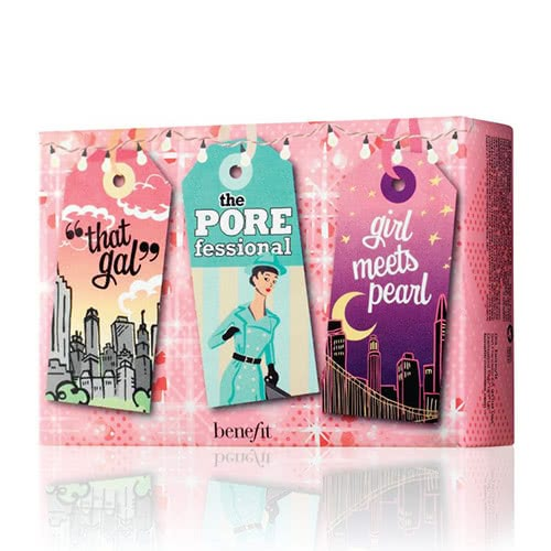 "Benefit ""You Go, Gals!"" Mini Primer & Luminizer Set by Benefit Cosmetics"
