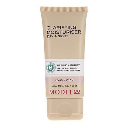 ModelCo Clarifying Day & Night Moisturiser - Combination Skin by ModelCo