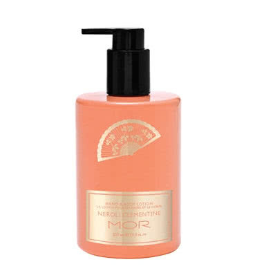 MOR Neroli Clementine Hand & Body Lotion