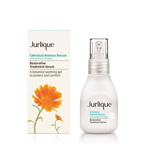 Jurlique Calendula Redness Rescue: Restorative Treatment Serum