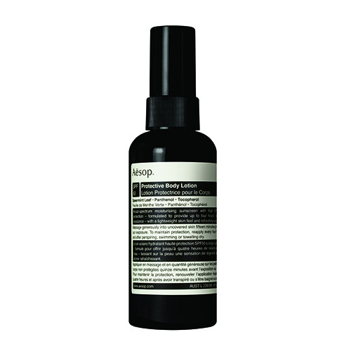 Aesop Protective Body Lotion SPF 50 by Aesop