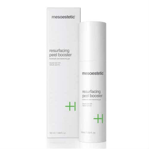 mesoestetic resurfacing peel booster by Mesoestetic