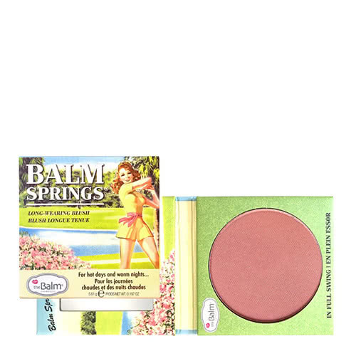 theBalm Balm Springs Blush by theBalm