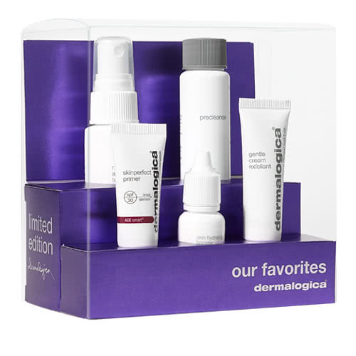 Dermalogica Our Favourites Kit by Dermalogica