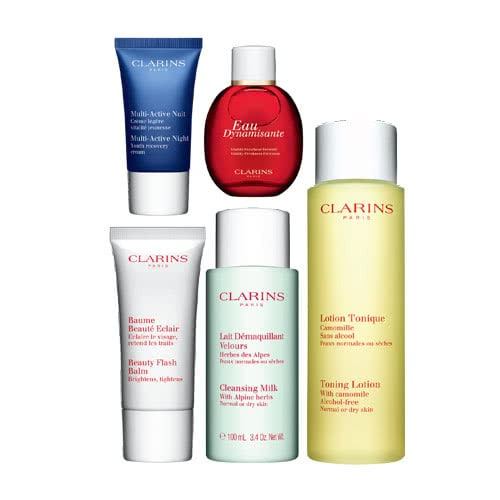 Clarins Skin Protecting Essentials by Clarins
