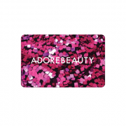 Adore Beauty e-Gift Card (Online Gift Voucher) - Spoil Them by Adore gift cards