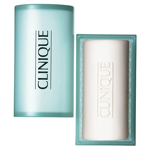 Clinique Anti-Blemish Solutions Cleansing Bar for Face and Body by Clinique