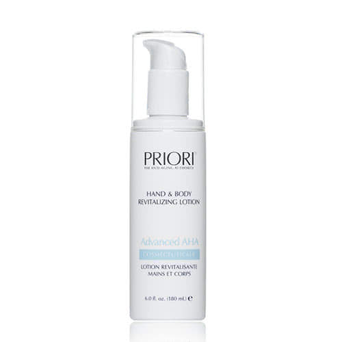 PRIORI Advanced AHA Hand & Body Lotion by PRIORI