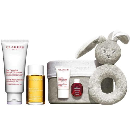 Clarins Motherhood Pregnancy Set by Clarins