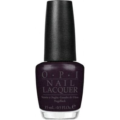 OPI Nail Lacquer - Swiss Collection, William Tell Me About OPI by OPI