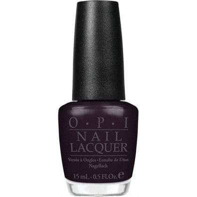 OPI Nail Lacquer - Swiss Collection, William Tell Me About OPI by OPI color William Tell Me About OPI
