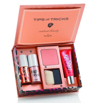 Benefit Lip & Cheek Kits by Benefit Cosmetics