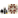 Oribe Gold Lust Collection Set by Oribe