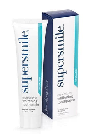 Supersmile Whitening Toothpaste 119g