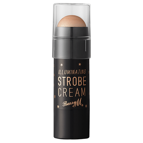Barry M Illuminating Strobe Cream - Iced Bronze by Barry M