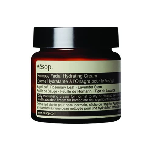 Aesop Primrose Facial Hydrating Cream 60ml - 60ml