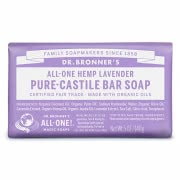 Dr. Bronner Castile Bar Soap - Lavender