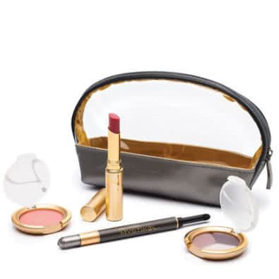 Jane Iredale Simply Magical Beauty Collection Gift Set - Mesmerizing by jane iredale