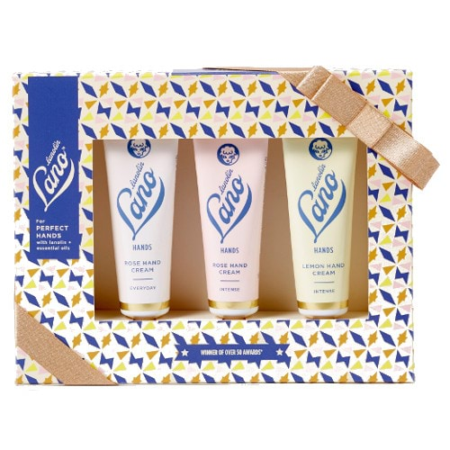 Lanolips Hand Cream Trio by Lanolips