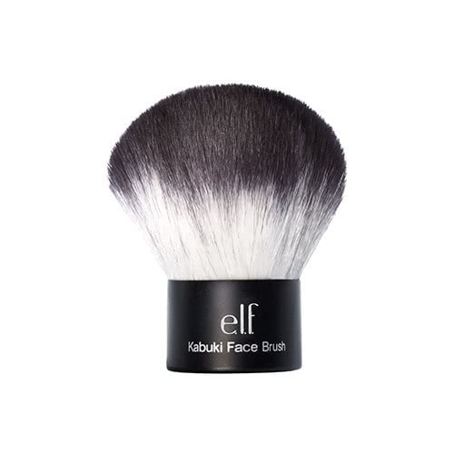 elf Kabuki Face Brush by elf Cosmetics