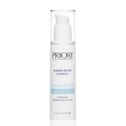 PRIORI Advanced AHA Barrier Repair Complex by PRIORI