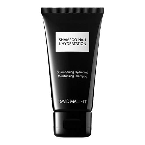 David Mallett Shampoo No.1: L'Hydratation Travel Size by David Mallett