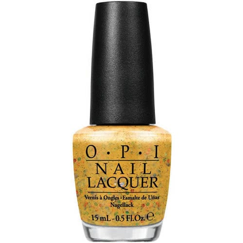 OPI Hawaii Collection Nail Polish - Pineapples Have Peelings Too! by OPI