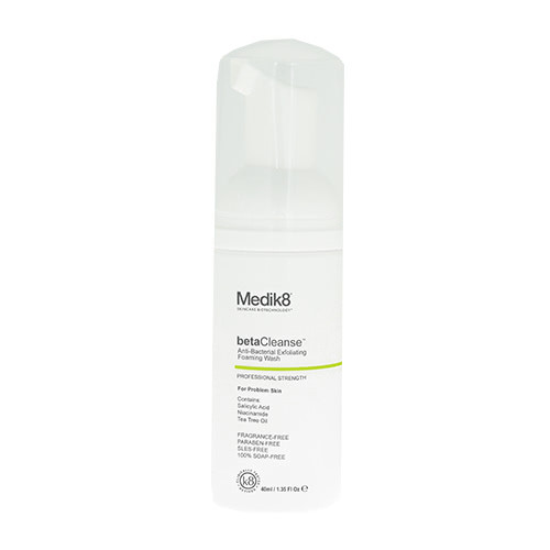 Medik8 betaCleanse - Travel Size 40mL by Medik8