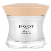 Payot Crème No.2 Cachemire - Anti-Redness Anti-Stress Soothing Rich Cream 50ml