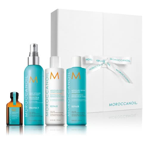 MOROCCANOIL Repair & Protect Collection by MOROCCANOIL
