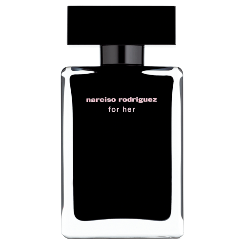 narciso rodriguez for her EDT Spray 50ml by narciso rodriguez
