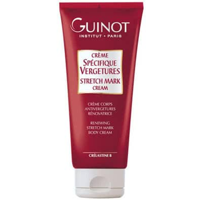 Guinot Stretch Mark Cream: Creme Specific Vergetures
