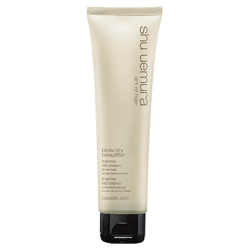 Shu Uemura Blow Dry Beautifier Thermo BB Cream - Thick Hair by Shu Uemura Art of Hair