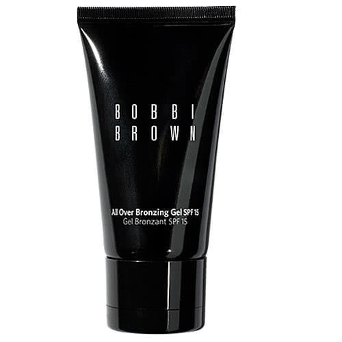Bobbi Brown All Over Bronzing Gel SPF 15 by Bobbi Brown